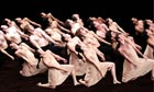 Pina Bausch dance company performs at Cairo Opera House