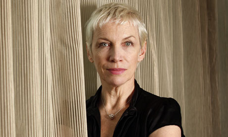 Annie Lennox: 'The world has become more sexualised'