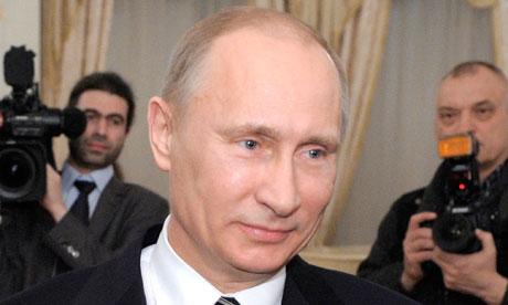 Победа на выборах Путина это головная боль для Запада