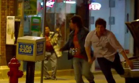 That's My Boy trailer - Adam Sandler