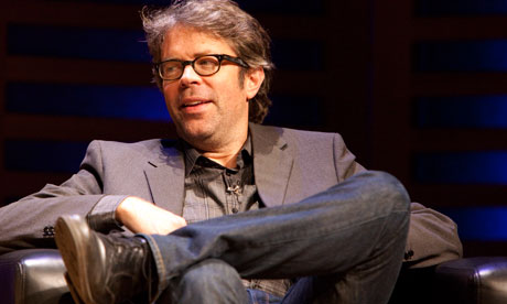 Jonathan Franzen