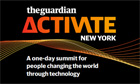 activate new york 2012