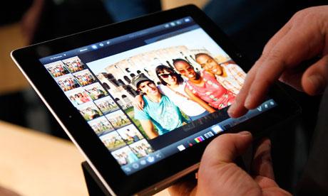iPad 3 - The New iPad 3 Review