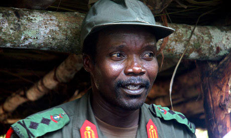 Kony 2012 documentary on Ugandan warlord is unlikely viral phenomenon
