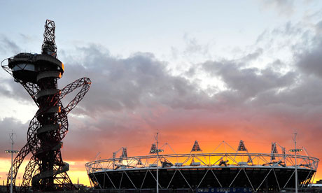 Olympics security bill: how it soared to more than £1bn