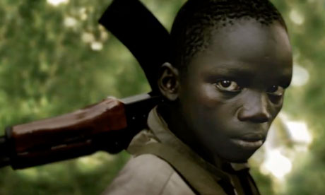 Child soldiers in uganda essay writing
