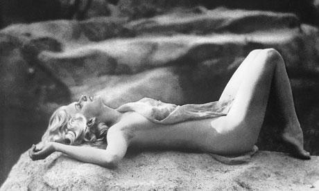 The Weekend quiz: Jean Harlow