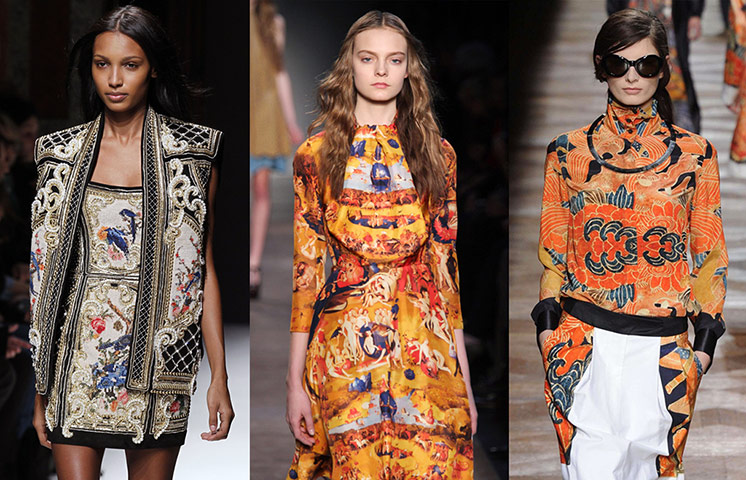 Paris top 10: FASHION-FRANCE-BALMAIN