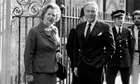 Thatcher and Haig