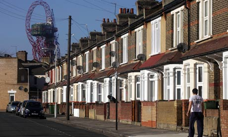 London's 2012 Olympic rental market proves false start for landlords