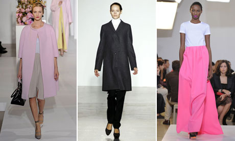 Jil Sander collections