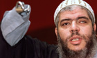Abu Hamza background