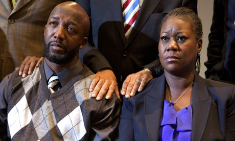 Trayvon Martin's Parents RESPOND To Zimmerman!!!...Look HERE