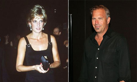 Kevin Costner: I tried to help Whitney Houston through letters