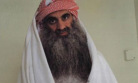 Khalid Sheikh Lawyer Khalid Sheikh Mohammed Former