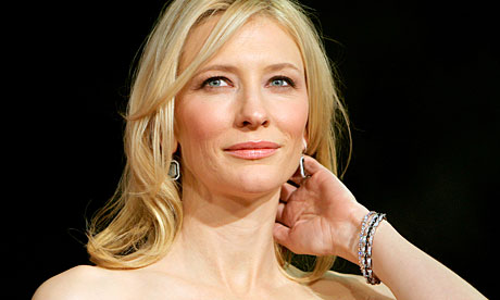 Over 50 Seniors Forum: Famous Australians (1/1) Cate Blanchett Wikipedia