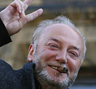 George Galloway robin hood