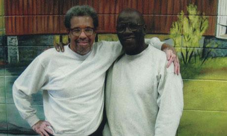 Herman Wallace Angola prison