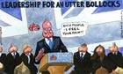 17.04.12: Steve Bell on the Tory party and the super rich