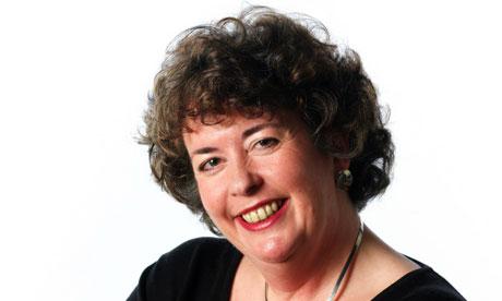 Carol Paton