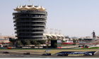 Motor Racing - Bahrain International Circuit