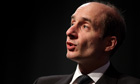 Lord Adonis said Manchester or Birmingham could be good locations for the House of Lords
