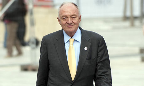 Ken Livingstone wants to set up energy co-operative to cut household bills if elected London mayor