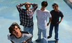 Stone Roses in 1989