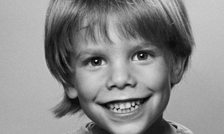 Etan Patz | World news | The Guardian