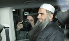 Abu qatada release