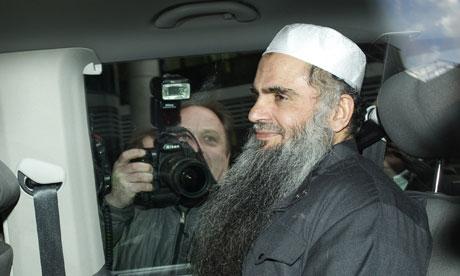 Al Qaeda Offers To Free Briton If Cleric Released