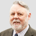 Picture of Terry Waite
