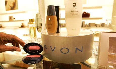 US HOT STOCKS: Avon, Groupon, Global Payments, Express Scripts