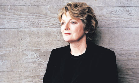 Brenda Blethyn: 'I have some pipe cleaners wrapped with my mother's ...