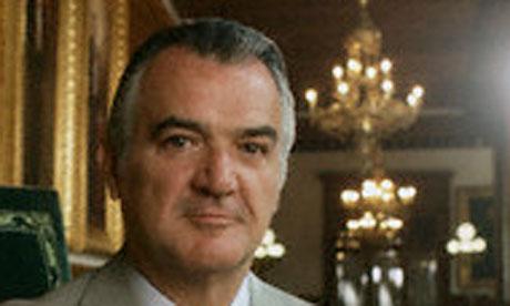Miguel de la Madrid