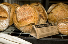 Hackney Wild bread