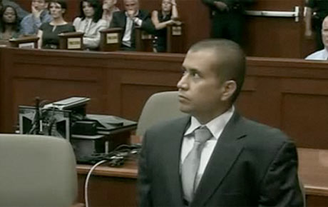 George Zimmerman bond hearing