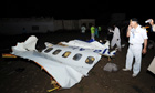 Pakistan plane crash near Islamabad