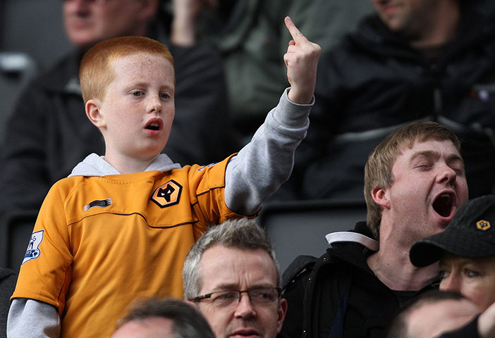 Image result for wolverhampton wanderers funny