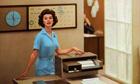 An early advert for Xerox photocopier
