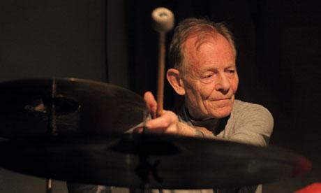 Tony Anthony (actor) Tony Marsh obituary Music