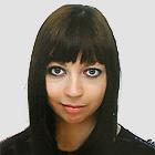Rhiannon Lucy Cosslett