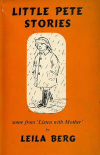 Leila Berg's Little Pete Stories