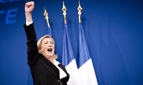 Why the far right did so well in the French election | Pierre Haski