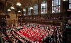 The joint committee report on Lords reform proposes a 450-strong chamber elected every 15 years