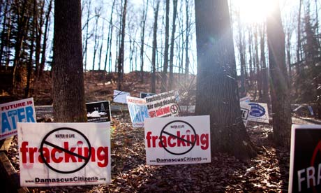 fracking obama election
