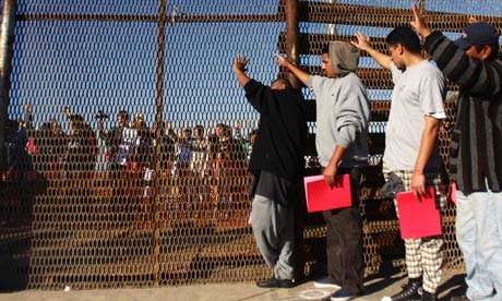 millions of illegal mexican immigrants should not be deported from the us Unwanted immigrants: america's deportation dilemma  deported immigrants from the us return to  relevant laws pertaining to illegal immigration should not.