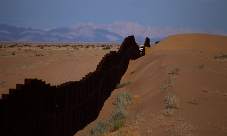 arizona border scotus