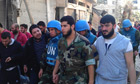 UN urged to send more Syria observers