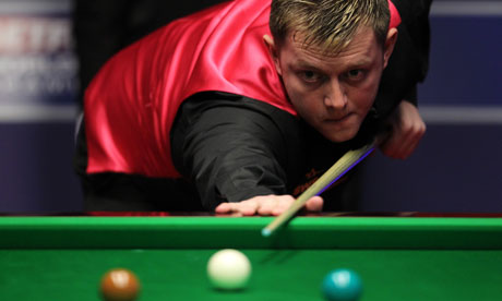 snooker mark allen